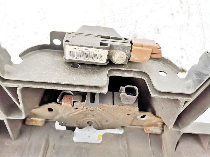 Srs Airbag crash sensor Ford Mondeo 2004    0.0 1s7t14b342af