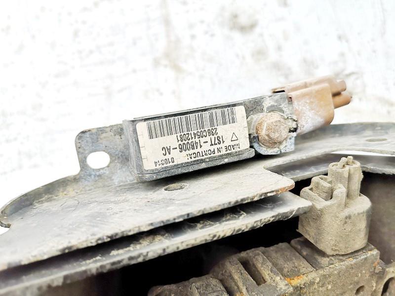 Srs Airbag crash sensor Ford Mondeo 2001    2.0 1s7t14b006ac