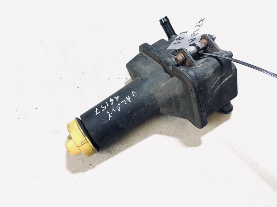 Power Steering Pump Oil Reservoir Tank Ford Galaxy 2002    1.9 7m3422372