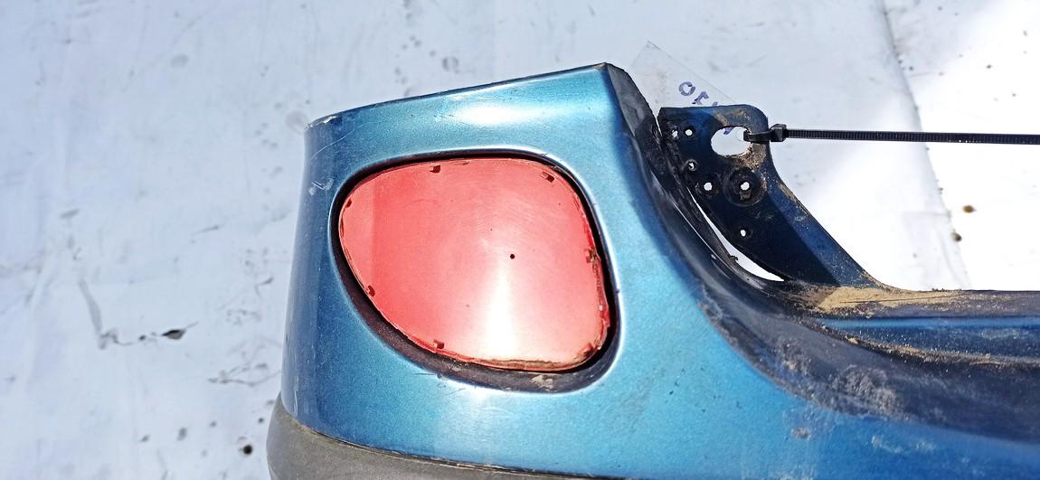 Bamperio atsvaitas G.K. Nissan Almera Tino 2001    2.2 used