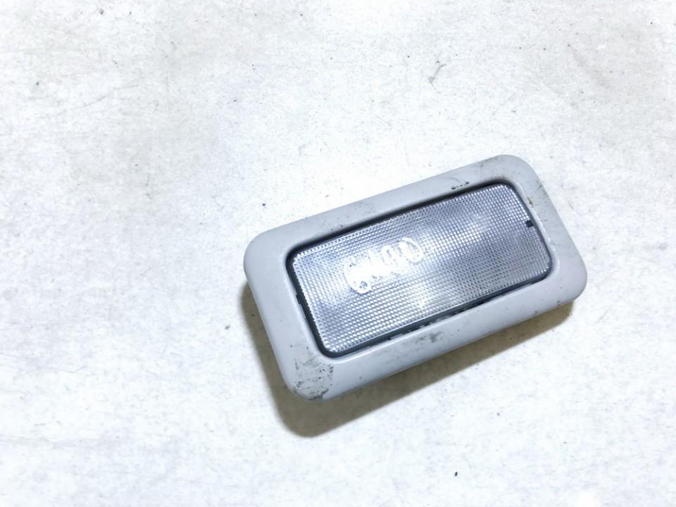 Rear Interior Light Fiat Panda 2006    1.0 used