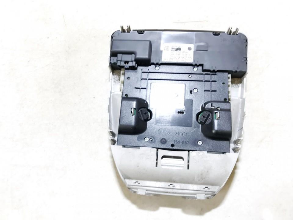 Front Interior Light Mercedes-Benz A-CLASS 2005    2.0 a1698207801