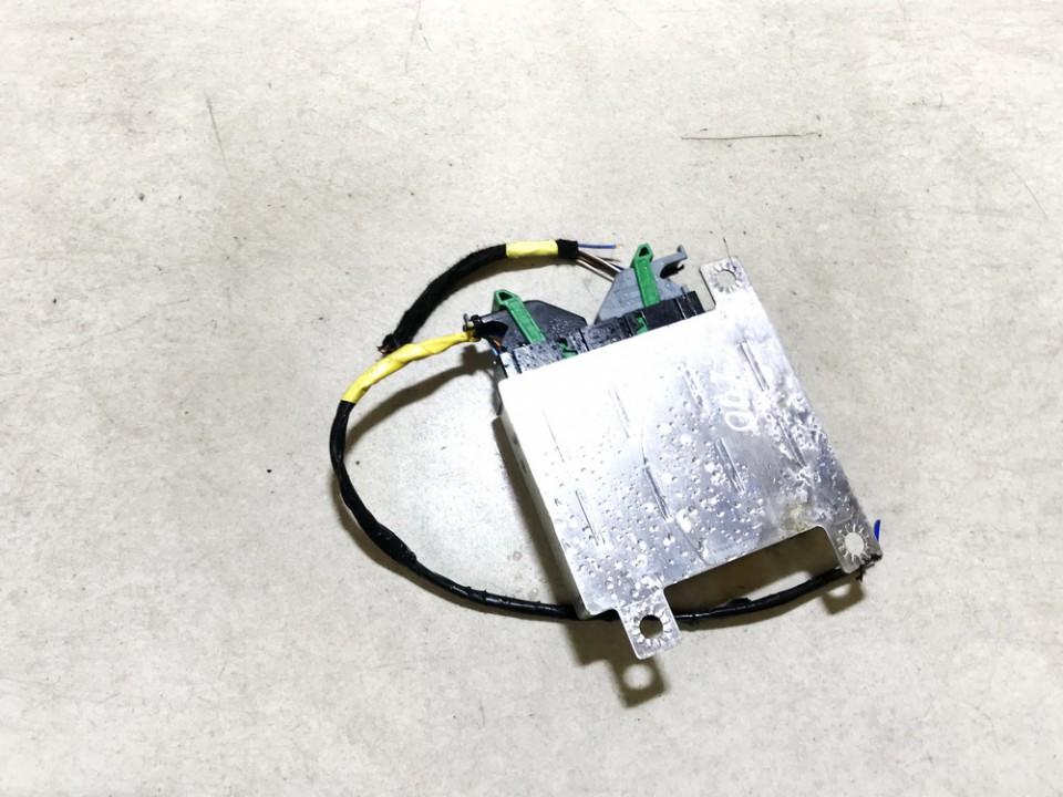 Airbag crash sensors module Fiat Panda 2006    1.0 51778263