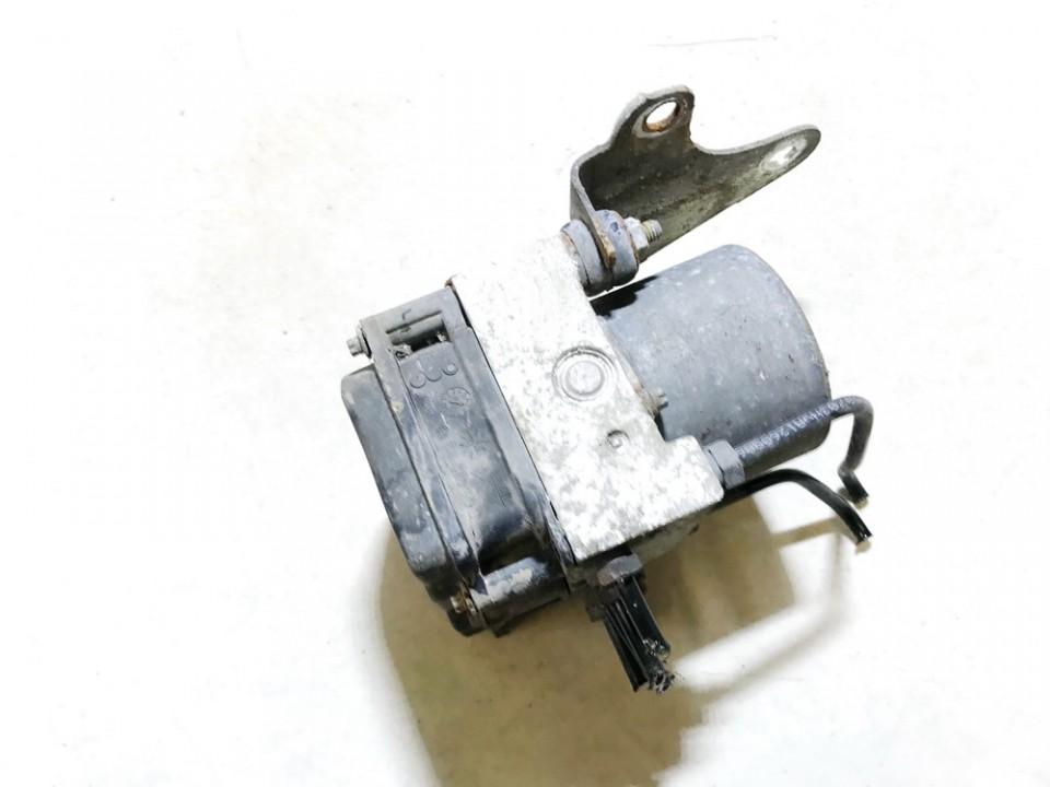 ABS Unit (ABS Brake Pump) Fiat Panda 2006    1.0 0265231312