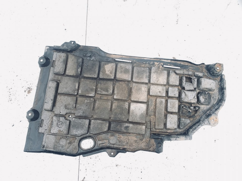 Bottom protection Mercedes-Benz A-CLASS 1999    1.7 used