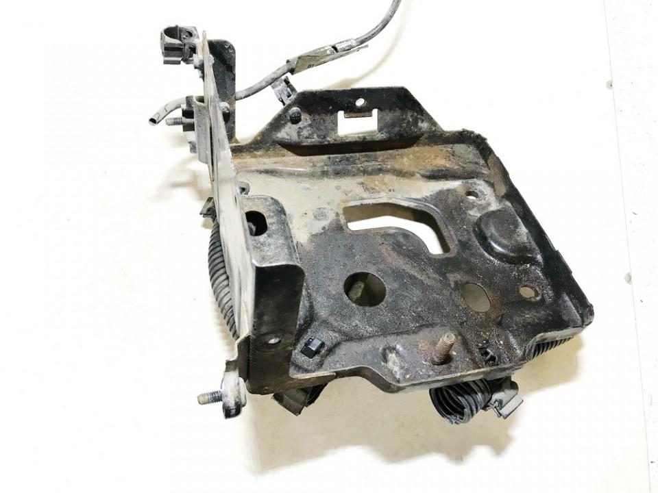 Battery Boxes - Trays Fiat Panda 2006    1.0 0468179840