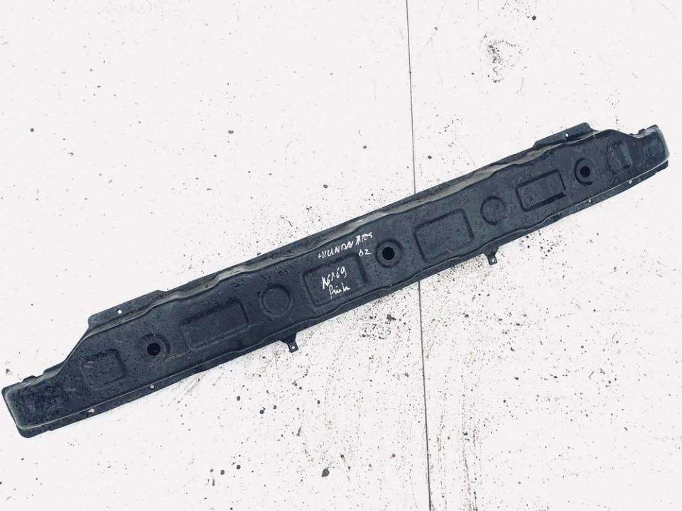 Front bumper reinforcement Hyundai Atos 2002    1.0 used