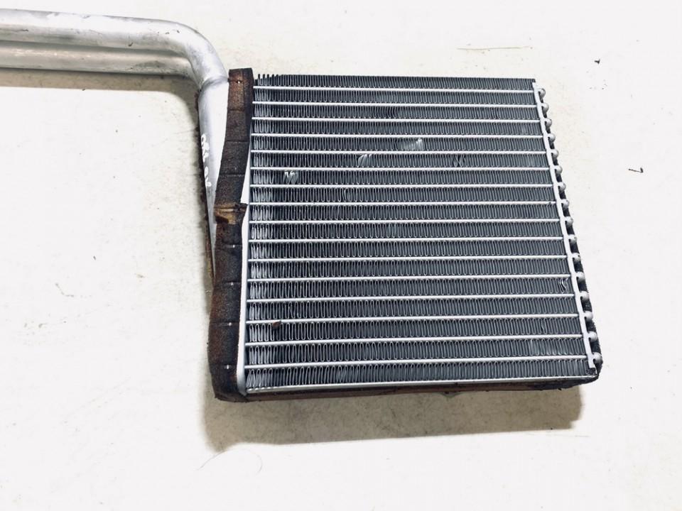 Heater radiator (heater matrix) Mercedes-Benz A-CLASS 1999    1.7 a1688300161