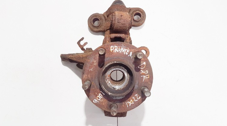 Steering knuckle - front right side Nissan Primera 2002    2.2 used