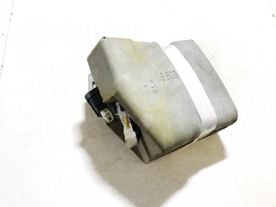 Central Locking Pump Mercedes-Benz A-CLASS 1999    1.7 1688000248