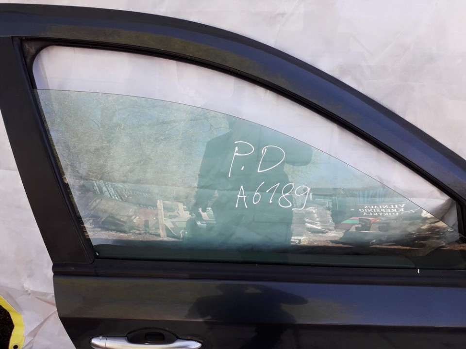 Renault  Laguna Duru stiklas P.D.