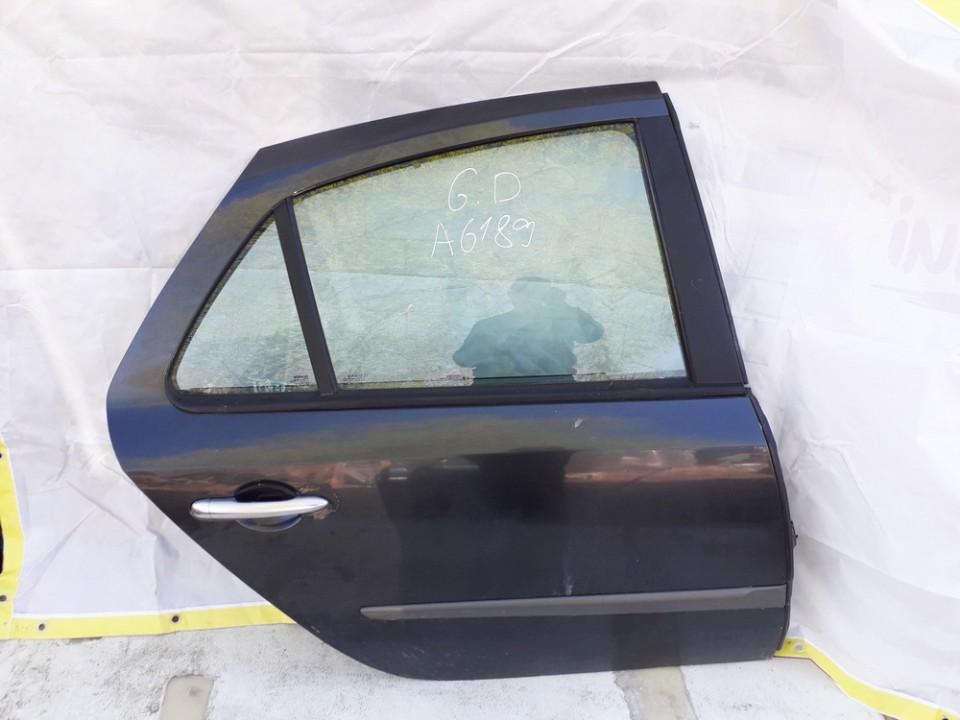 Durys G.D. Renault  Laguna