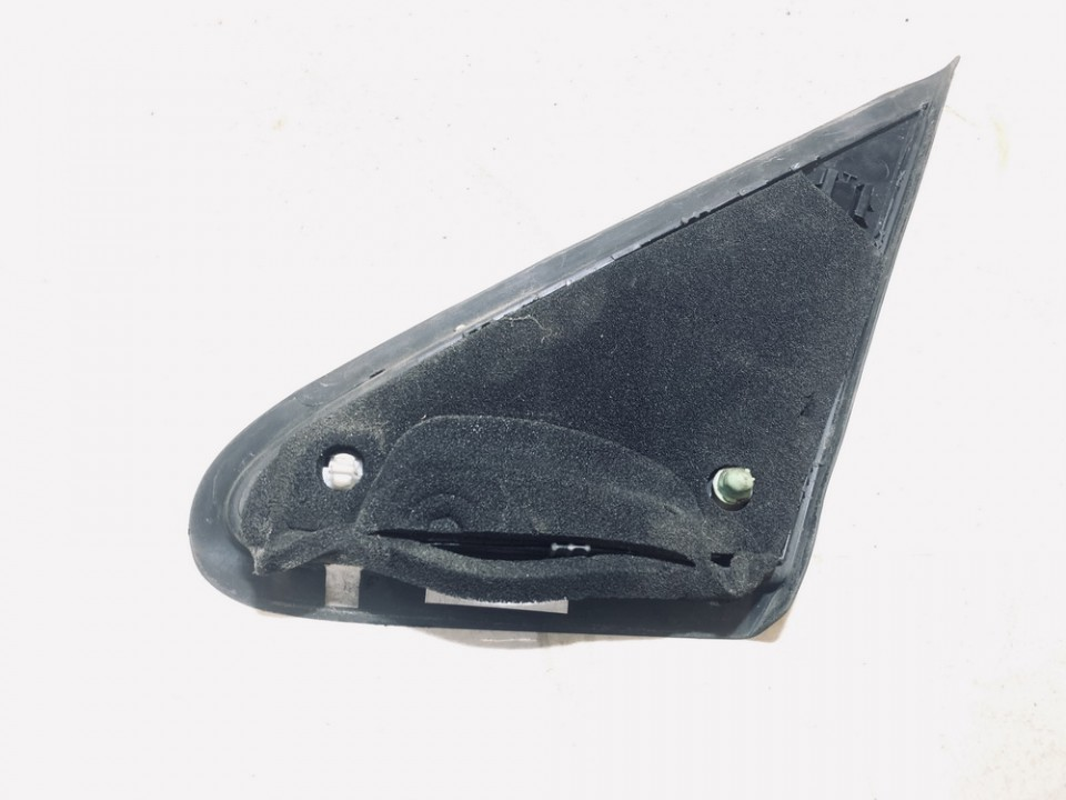 Right front Fender (Arch)  Molding Mercedes-Benz A-CLASS 1999    1.7 used