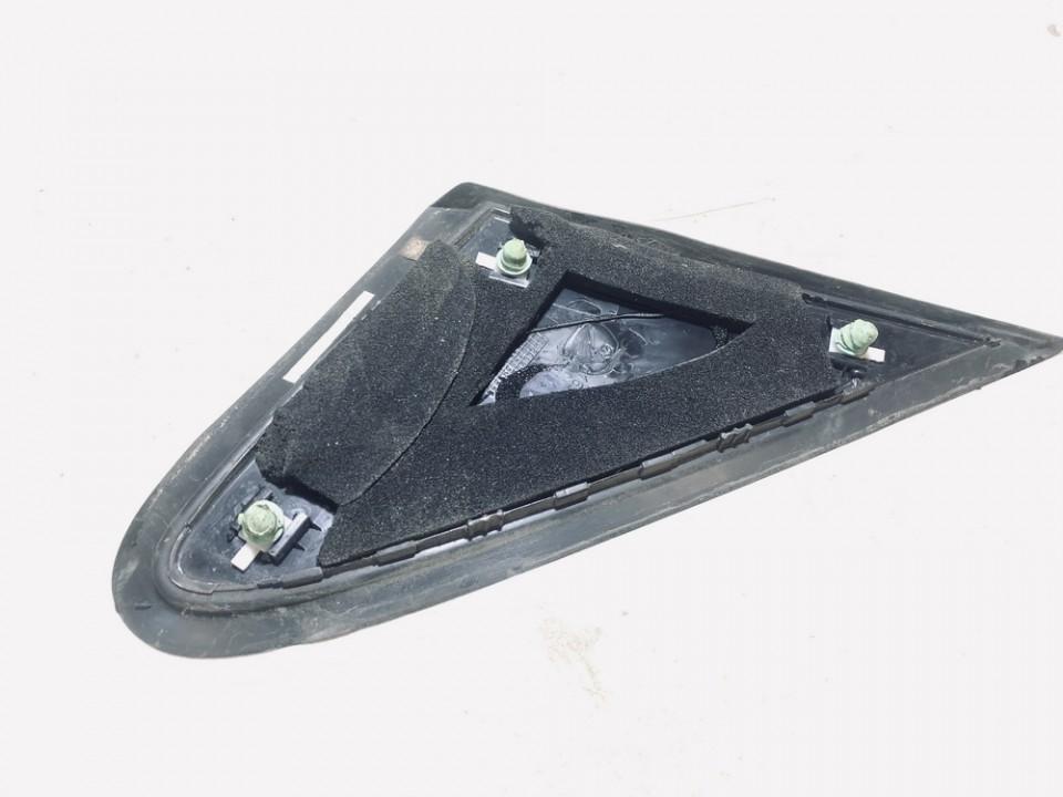 Left Front Fender (Arch)  Molding Mercedes-Benz A-CLASS 1999    1.7 a1686900187