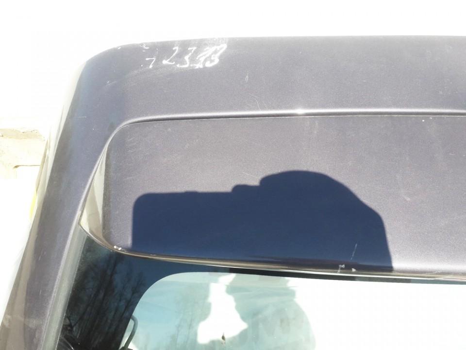 Galinio Dangcio spoileris su stop zibintu G. (kapoto) Mazda 626 1999    1.8 USED