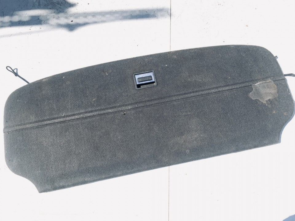 Bagazines kilimas Toyota Avensis 2005    2.0 5840805020b0