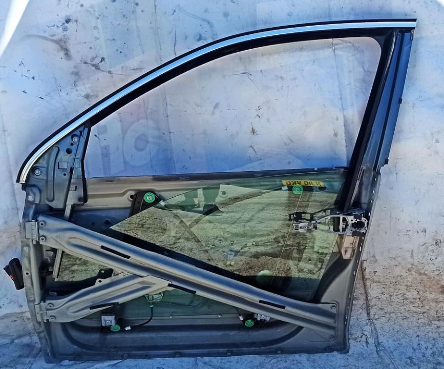Duru remas P.K. Volkswagen Jetta 2007    2.0 used