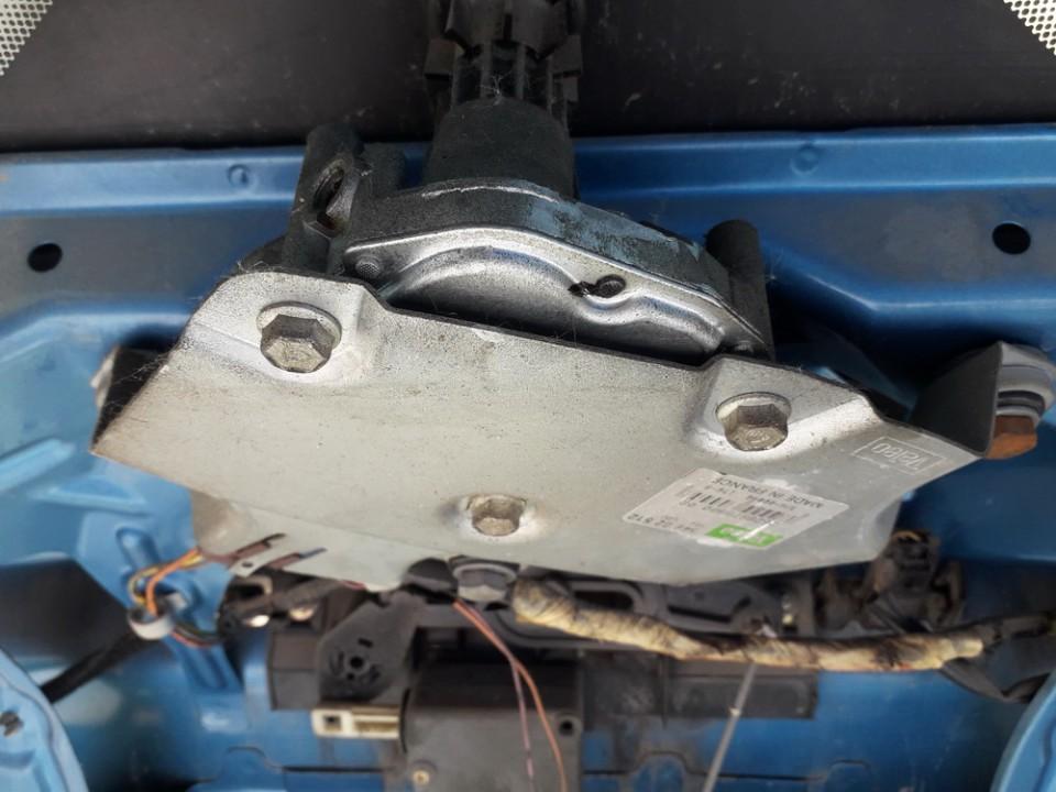 Rear wiper motor (Rear Screen Wiper Engine) Peugeot 206 1999    1.7 54902512