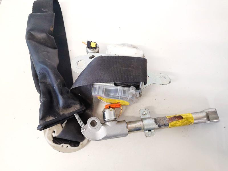 Subaru  Legacy Seat belt - front left side