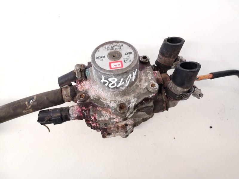 Lpg Gas Reducer SAAB 9-3 2004    2.0 67r010016