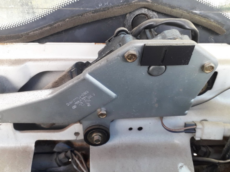 Rear wiper motor (Rear Screen Wiper Engine) Ford Mondeo 1994    1.8 USED