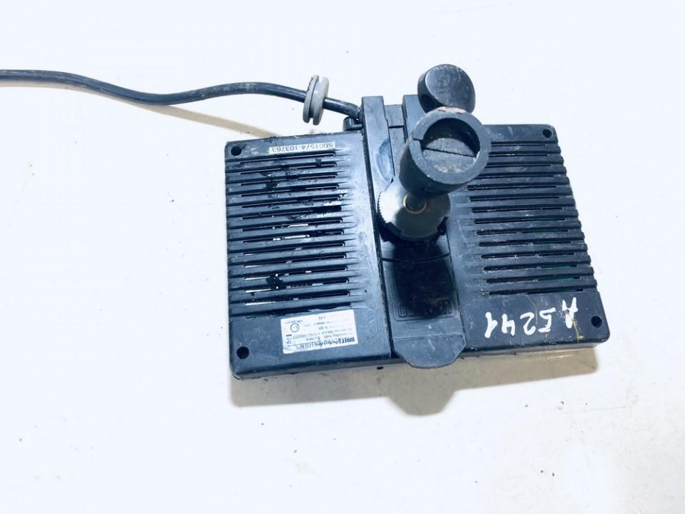Dashboard Radio Display (Clock,Info Monitor,BORD COMPUTER) Truck - Renault Midlum 2008    0.0 S001574103763
