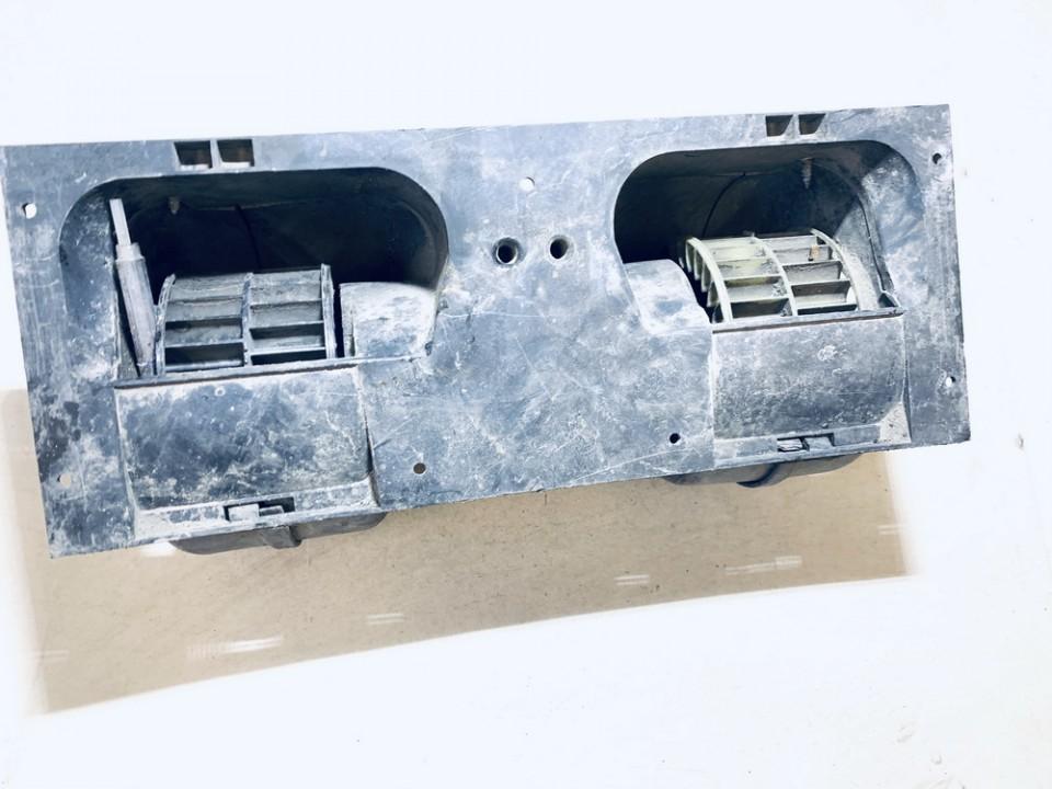 Heater blower assy Truck - MAN 8.174 2000    4.6 USED