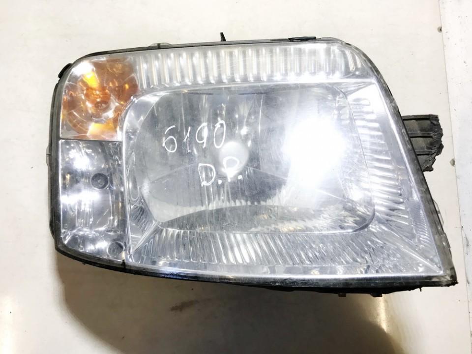 Zibintas P.D. used used Fiat PANDA 2008 1.1