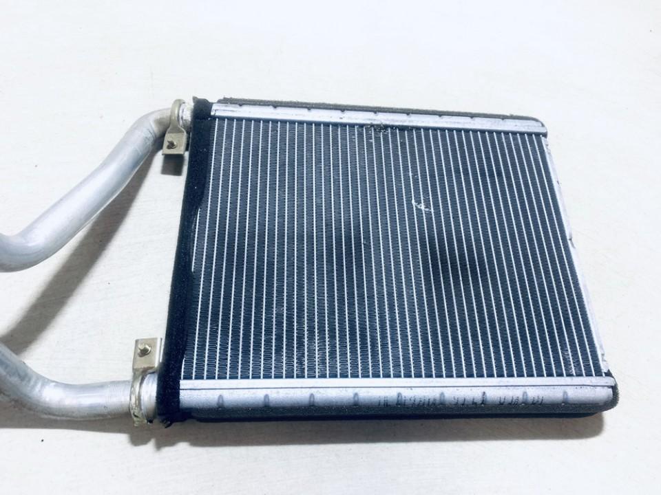 Salono peciuko radiatorius Toyota  Avensis