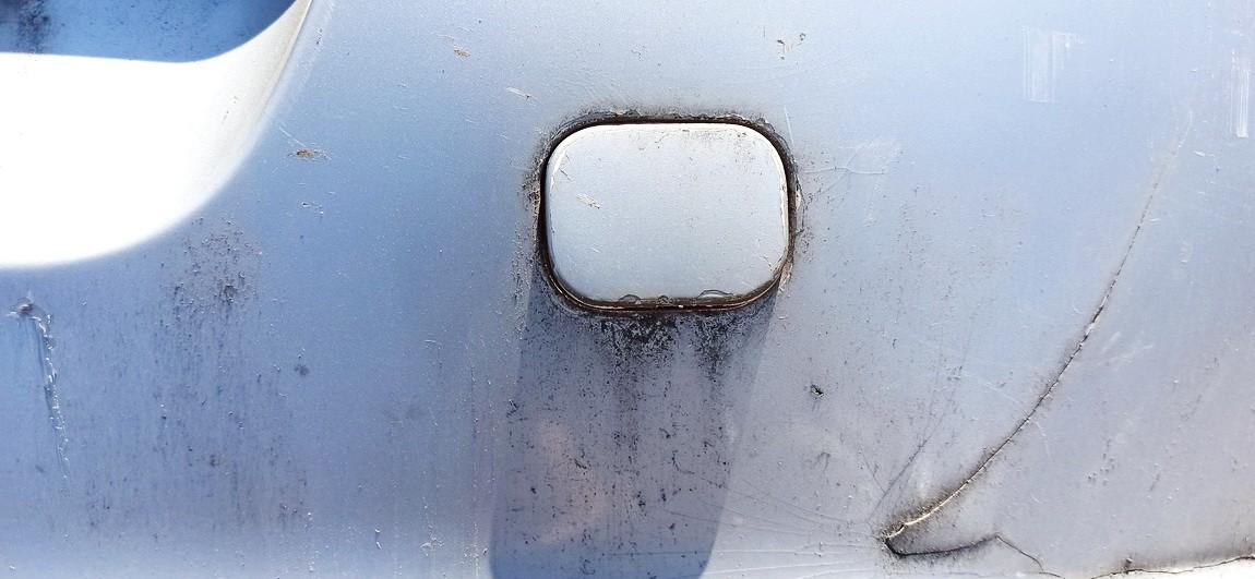 Traukimo kilpos dangtelis (kablio uzdengimas) G. sidabrine used Peugeot 307 2002 1.4