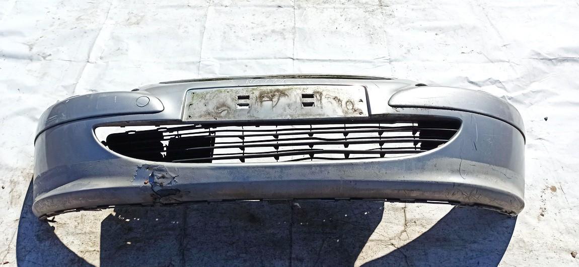 Peugeot  307 Bamperis P.