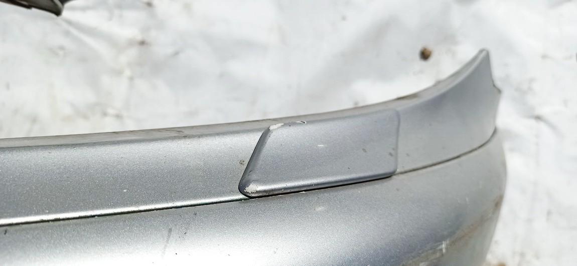 Zibintu apiplovimo dangtelis (xenon zibinto apiplovimo dangtelis) P.K. Peugeot 307 2002    2.0 Sidabrine