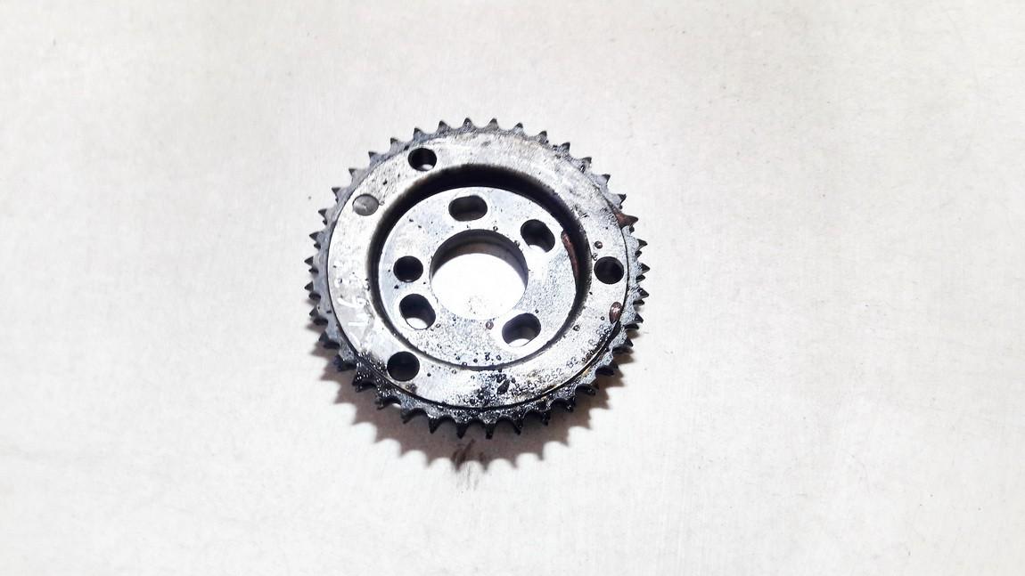 Kuro siurblio dantratis (skyvas - skriemulys) Ford Mondeo 2002    2.0 yc1q9p919cc