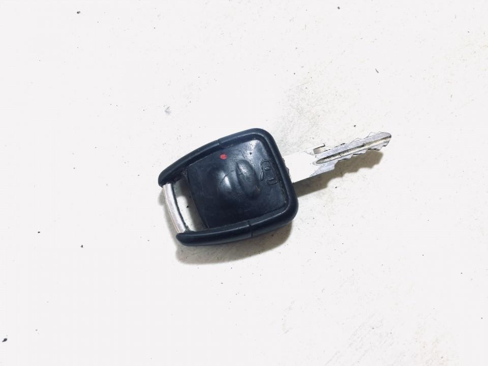 Uzvedimo raktas Opel Astra 2003    2.0 used