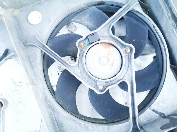 Diffuser, Radiator Fan Citroen XM 1996    0.0 used