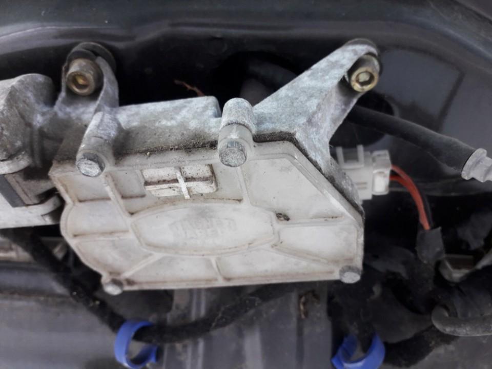 Rear wiper motor (Rear Screen Wiper Engine) Lancia Y 1998    1.2 USED