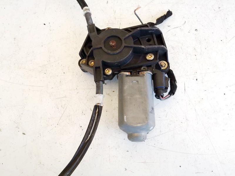 Duru lango pakelejo varikliukas Alfa-Romeo 166 1999    2.4 400445a