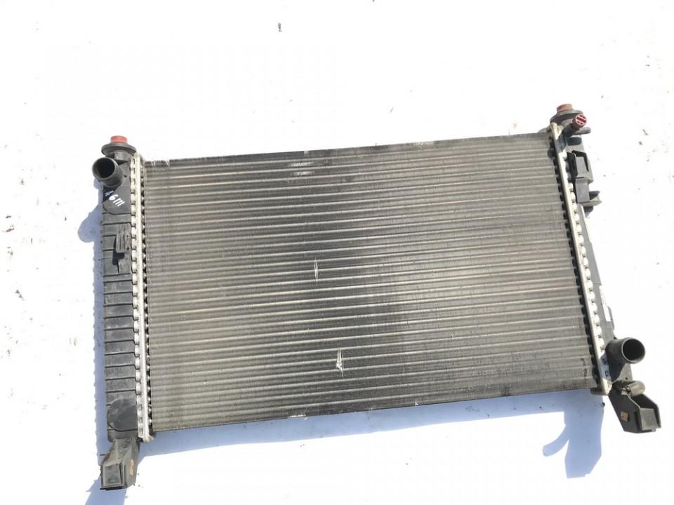 Radiator-Water Cooler Mercedes-Benz A-CLASS 2005    2.0 a1695001404