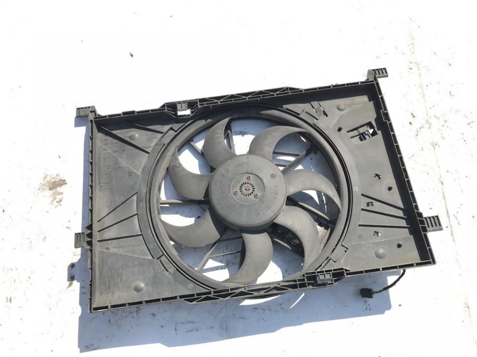 Diffuser, Radiator Fan Mercedes-Benz A-CLASS 2005    2.0 a1695002093