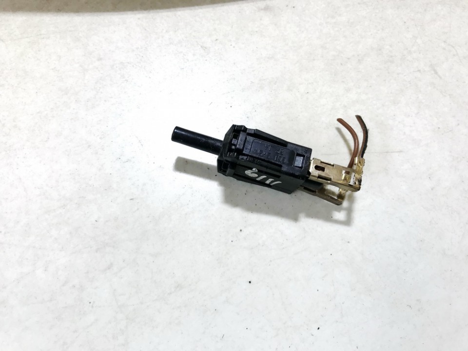 Brake Light Switch (sensor) - Switch (Pedal Contact) Mercedes-Benz A-CLASS 2005    2.0 0015458714