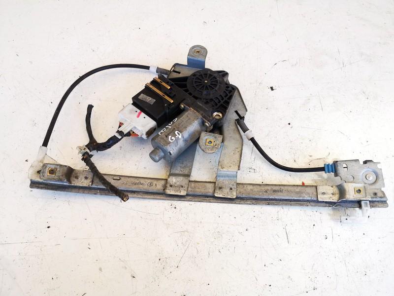 Duru lango pakelejas G.D. 10086 used Skoda OCTAVIA 2004 1.9