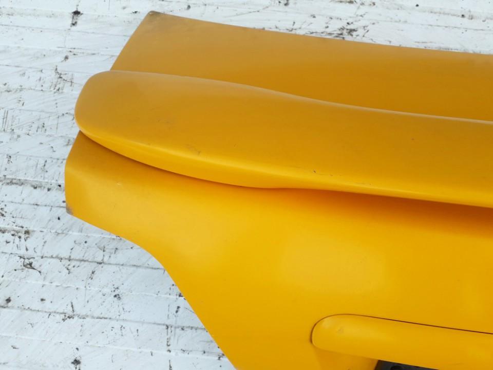 Galinio Dangcio spoileris G. (kapoto) Volvo S40 2001    1.9 GELTONAS