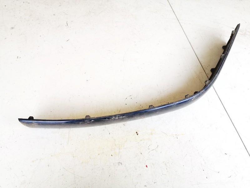 Bamperio moldingas P.K. Peugeot 406 1999    0.0 9616460677