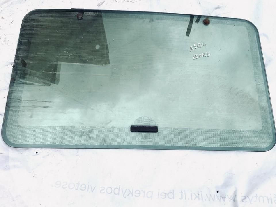 Stogo liukas Renault Espace 1997    2.2 used