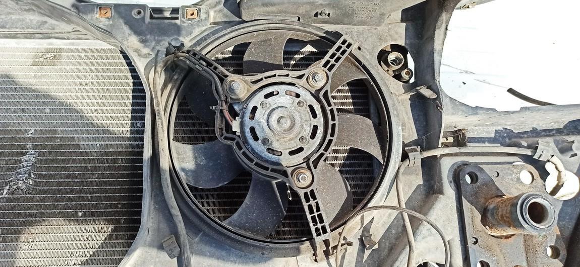 Diffuser, Radiator Fan Volkswagen Passat 1999    1.9 used