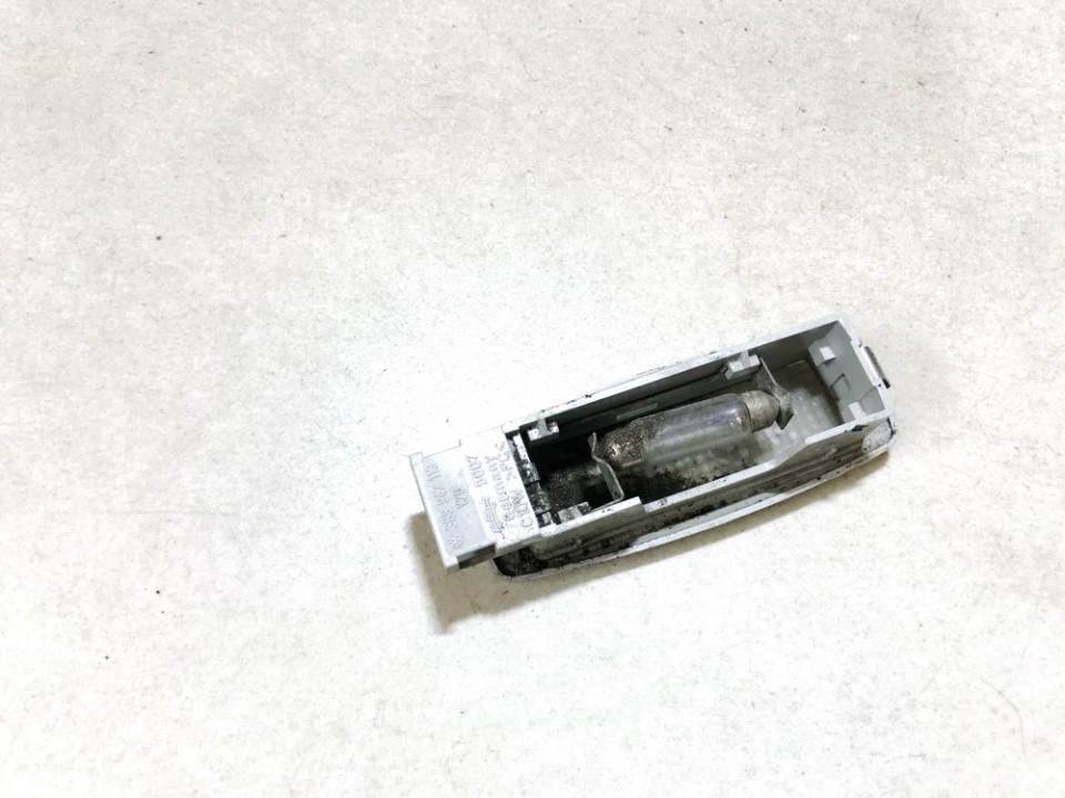 Salono lemputė Volkswagen Passat 1998    1.8 3b9947113
