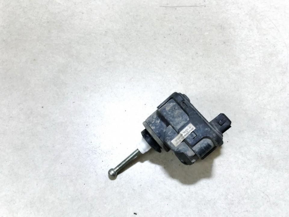 Headlighth Levell Range Adjustment Motor Volkswagen Golf 1995    0.0 00728221