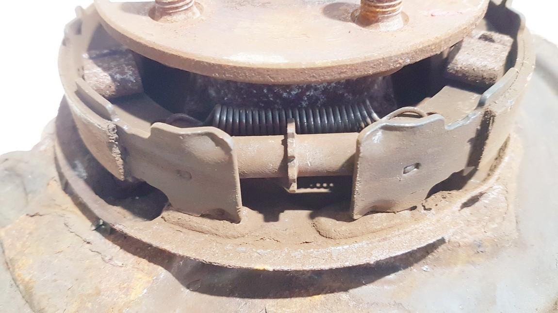 Rankinio stabdzio mechanizmas Toyota Avensis 2005    2.0 used