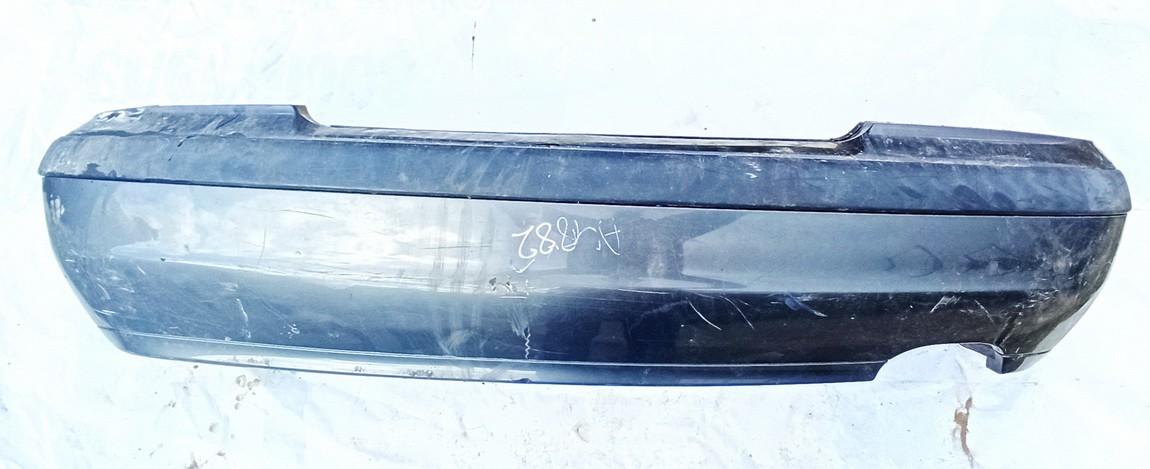 Bamperis G. Volvo V40 2003    1.9 Pilka