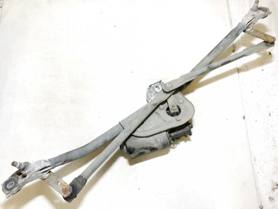 Valytuvu mechanizmas Pr. Volkswagen Passat 1998    1.8 8d1955325